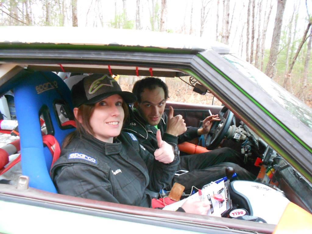 ESPR 2015 FULL RECAP: CO-DRIVERS EDITION