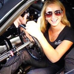 lohr marketing , tabitha lohr , automotive promotion , racing sponsorship