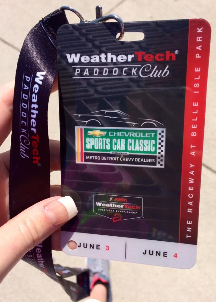 RECAP – The Detroit Grand Prix
